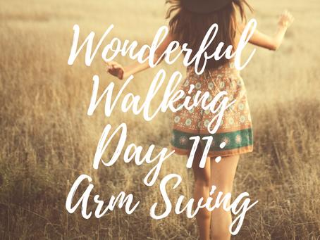Wonderful Walking November Challenge Week 2