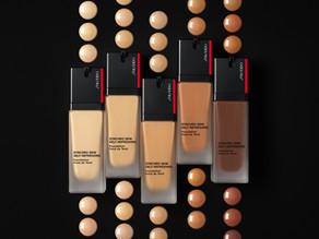 Hvordan velge riktig type foundation og farge