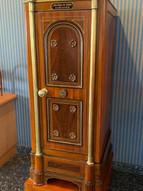 Antique German Safe Restoration