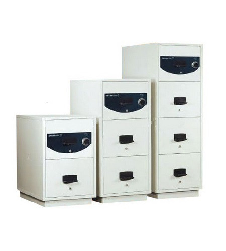Chubb 4 Drawer 9000 series from SGD$3288