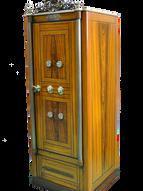 Antique Safe Restoration