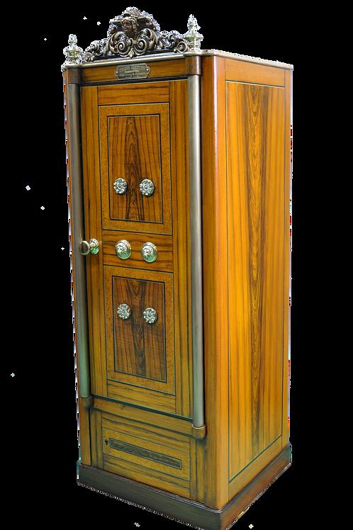 Antique German Safe - A031