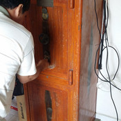Onsite Antique Safe Opening