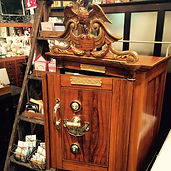 Safe Restoration, Antique Safe Repair Restore, Old Safe Service, Servicing