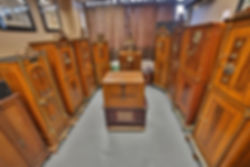 Sinapore Antiques | Antique Safe Collection | SiahOldSafe