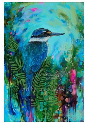 Nature's Profusion - Art Print