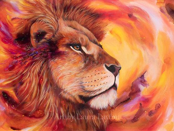 Power & Pride