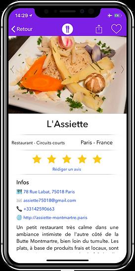 FairTrip App