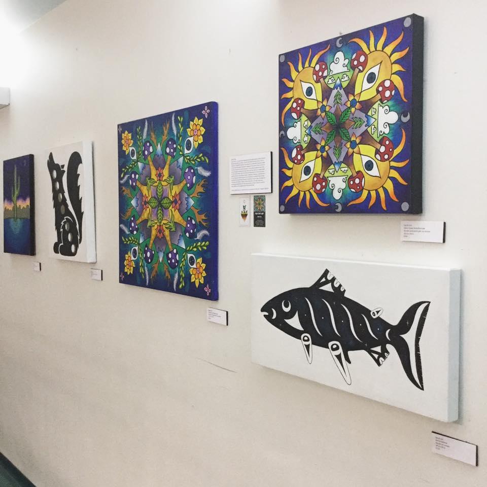 FUN Art Show