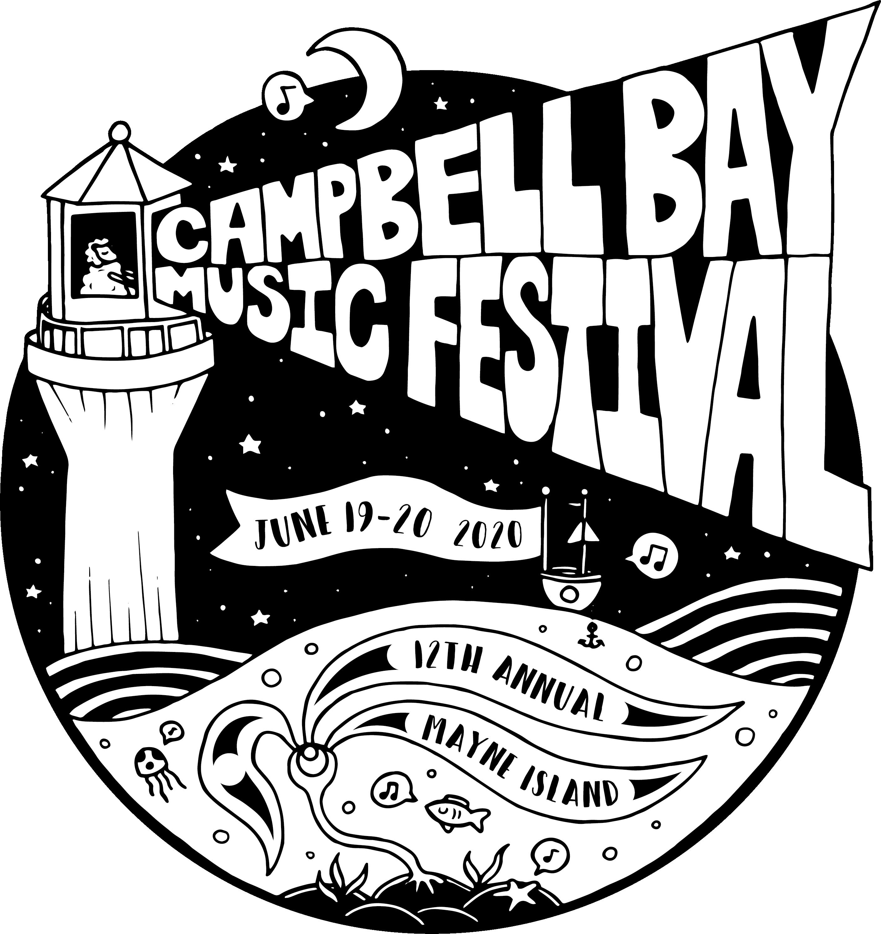 CBMF 2020 logo