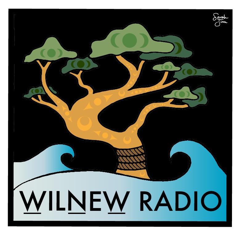 WILNEW Radio Logo