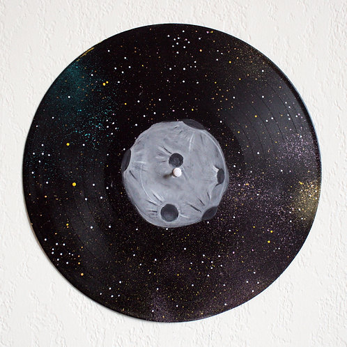 Moon Record