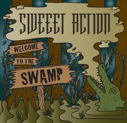 Sweeet Action Album Art