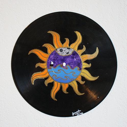 Moon Sail Sun