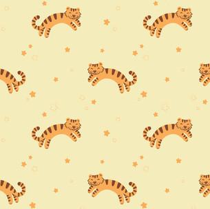 Good Night Tiger