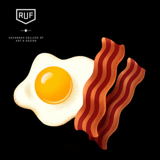 Relationships Series : Bacon & Eggs