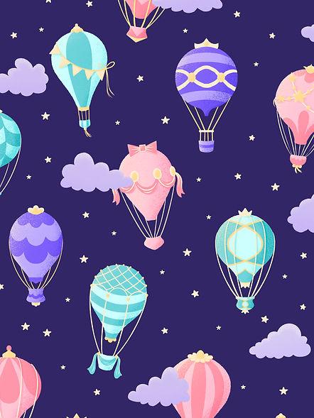 Hot Air and Dreams yellow stars.jpg