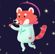 Character Design for Children's App
