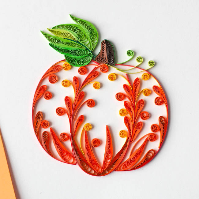 Introduction to Paper Quilling