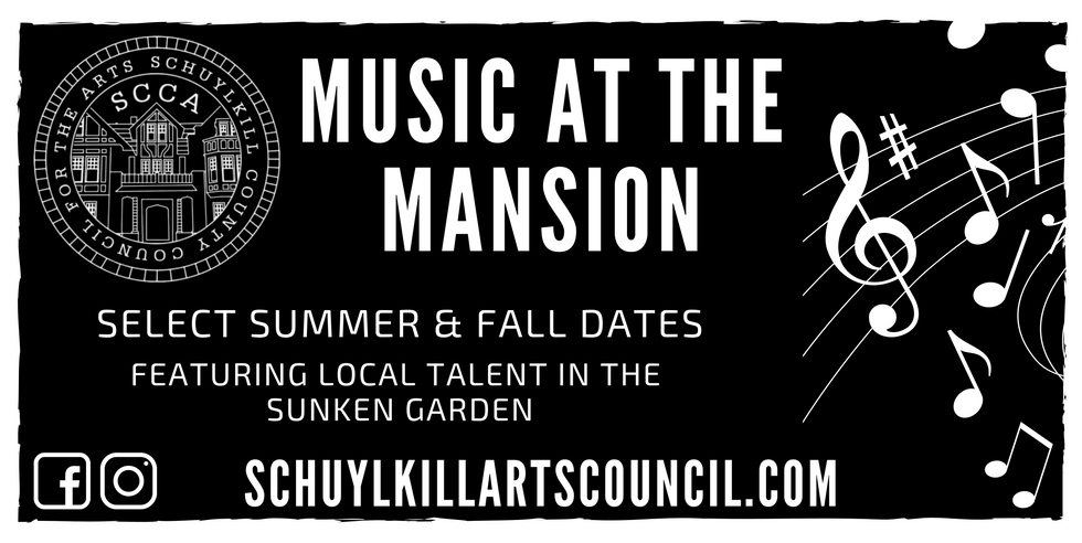 Music at the Mansion Series