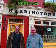Morsgael Harrington's Bar  FACE cd .jpg