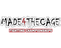 Made 4 The Cage Logo