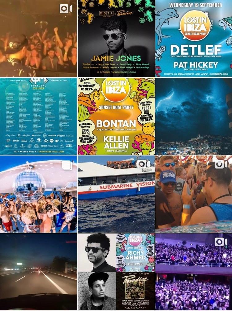Lost in Ibiza Boatparty