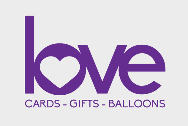 Love Gift Card Logo