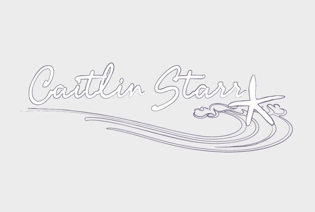 Caitlian Starr Logo