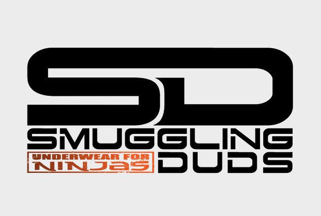 Smuggling Duds Logo