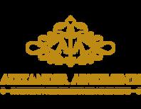 Alexander Apartments Logo