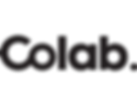Colab Spaces Logo
