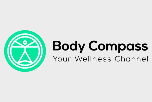Body Compass Logo
