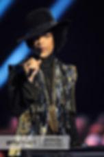 Matt Kent Getty Link with Prince