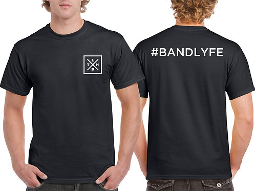 Band Lyfe T-Shirt # 1