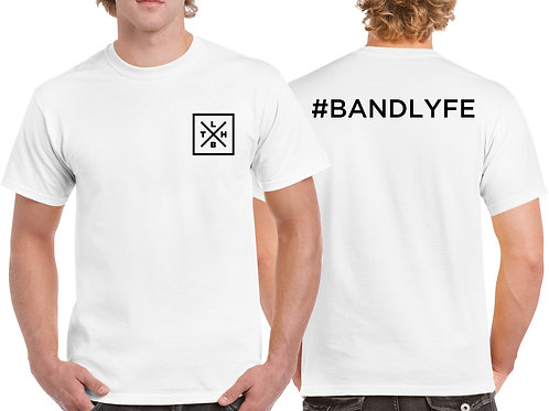 Band Lyfe T-Shirt #2