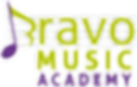 Bravo Music Logo
