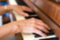 senior piano lessons