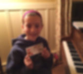 piano lessons Denville