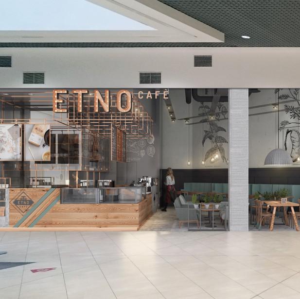 Etno Cafe Leszno