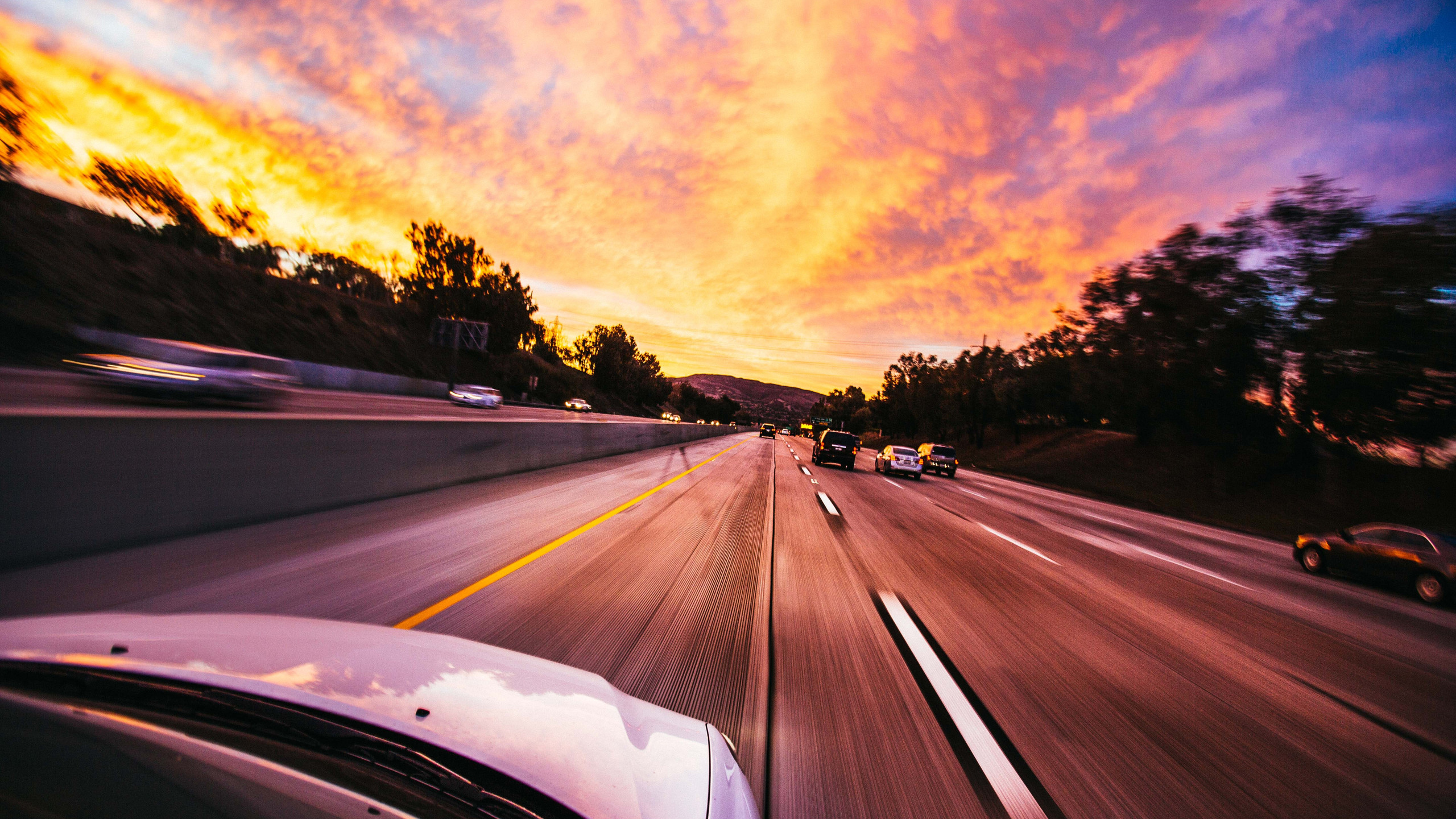 Ohio Car Insurance for Highway