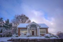 Early November Snow 2019