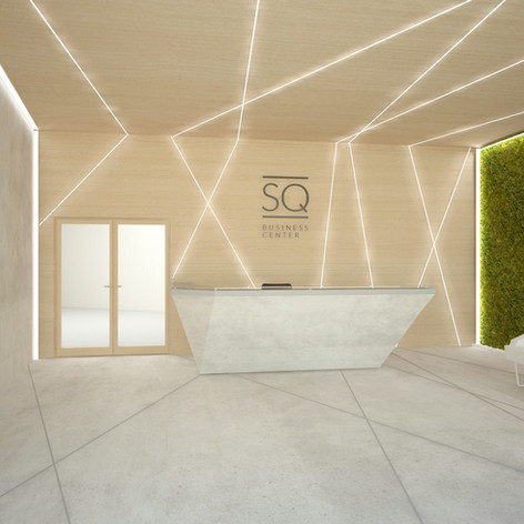 SQ Business Center