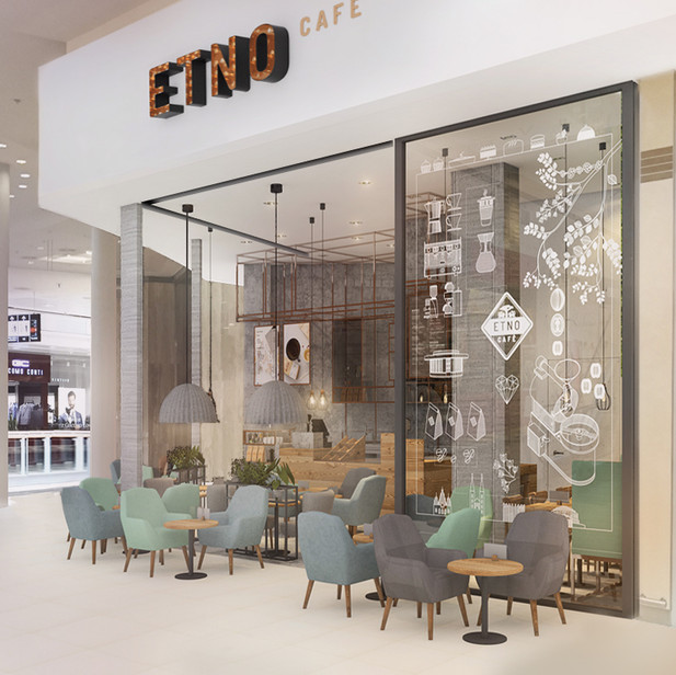Etno Cafe Poznań Pestka