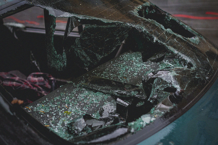 Stolen Car? Here's what to do after an Auto Theft