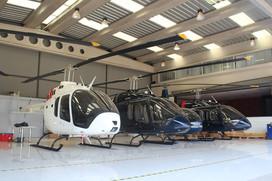 Hangar Eagle Chicureo