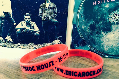 Various Wrist Bands (subject to availability)