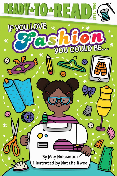 If You Love Fashion, You Could Be