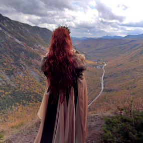 Queen of the Mountains