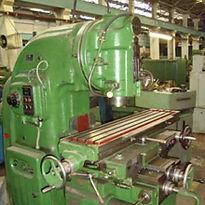 """Компания ООО """"МехЭнергоРемонт"""" осуществляет фрезерные работы на станках с ЧПУ любой сложности в короткие сроки."""